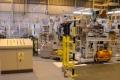 BAe Systems Fuselage jig
